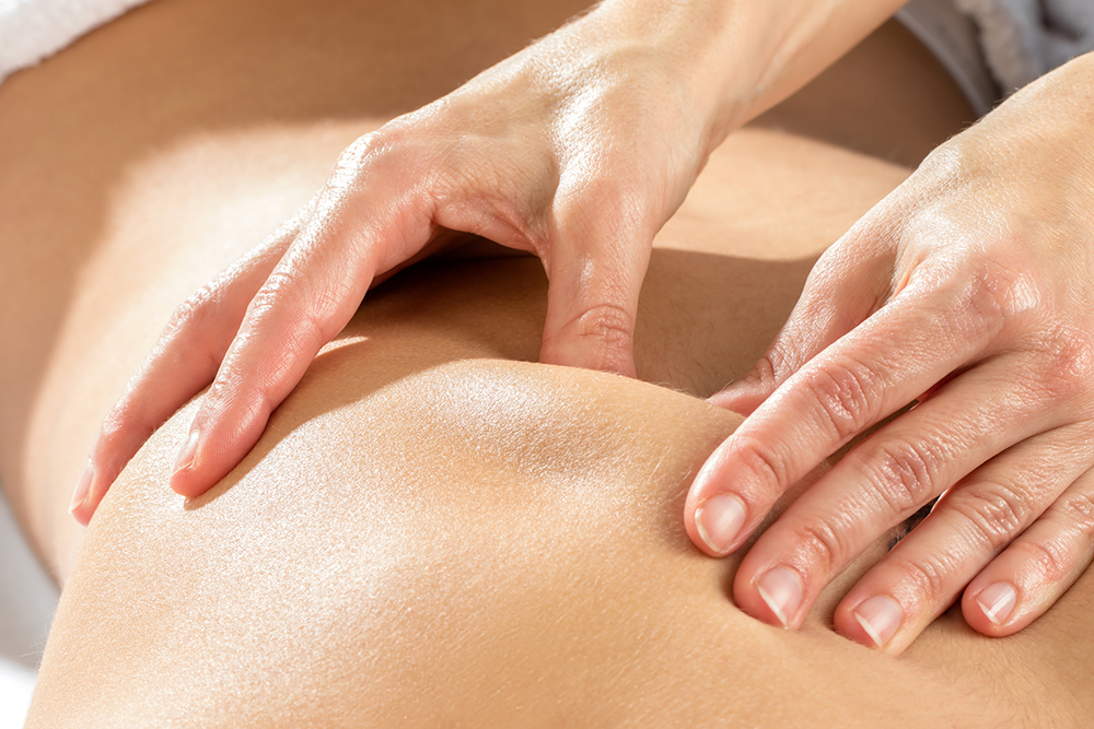 therapeutic massage orlando